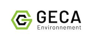 GECA Environment logo