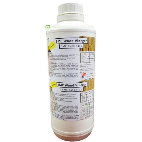 BMC Wood vinegar / Pyroligneous acid